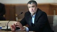 پیام خداحافظی محمد اسلامی، وزیر راه و شهرسازی خطاب به کارکنان این وزارتخانه