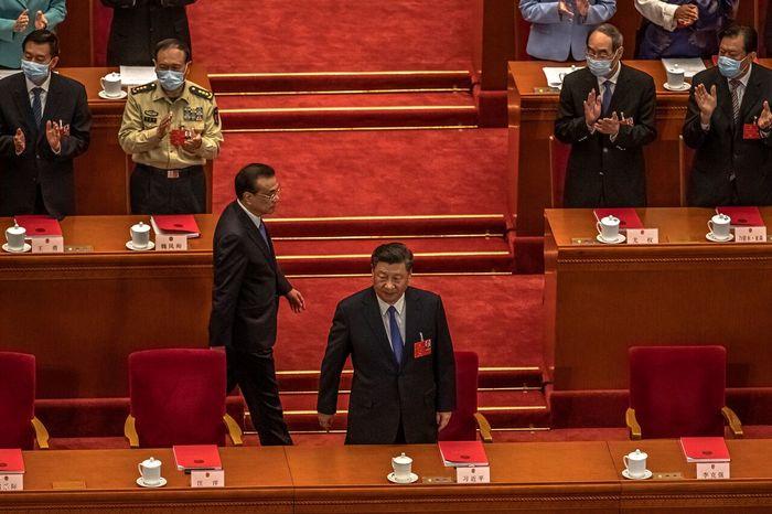 بزرگترین بسته نجات اقتصادی چین برای مهار تبعات کرونا