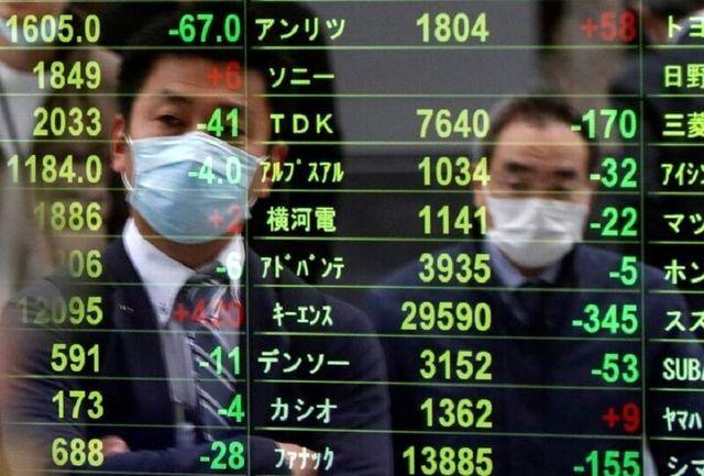سیر صعودی اغلب بازارهای بورس آسیا