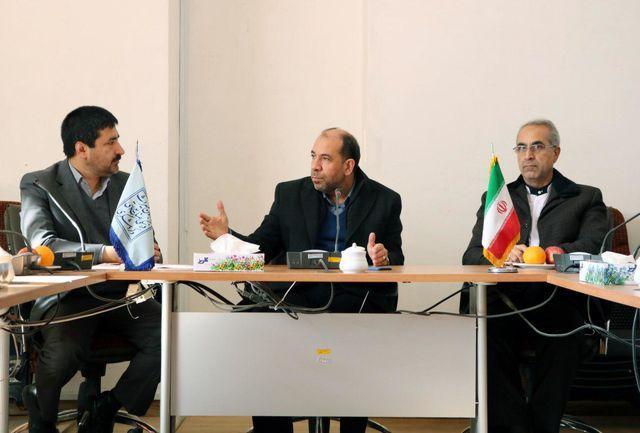 تشکیل ستاد قوی به منظور اجرای طرح توسعه مجموعه فرهنگی-تاریخی مفخم