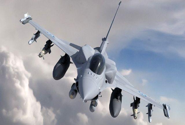 اوضاع وخیم جنگندههای آمریکایی مستقر در عراق