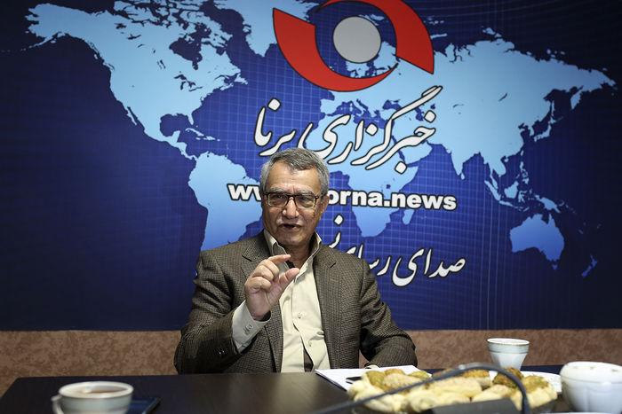 جدایی ری از تهران جنبه سیاسی دارد/ جدایی ری مانند قطع کردن دست و پای تهران است