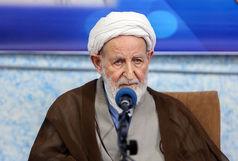 ثبت نام آیت الله یزدی از قم برای کاندیداتوری مجلس خبرگان رهبری