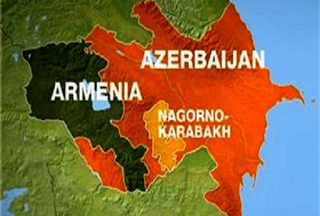 شرط آذربایجان برای مذاکره با ارمنستان