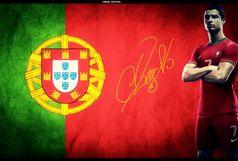 رونالدو به دنبال تکمیل کلکسیون افتخاراتش با پرتغال