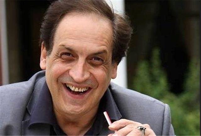 بهمن هاشمی: مردم مشخص میکنند چه کسی باید در جایگاه مجری قرار بگیرد !