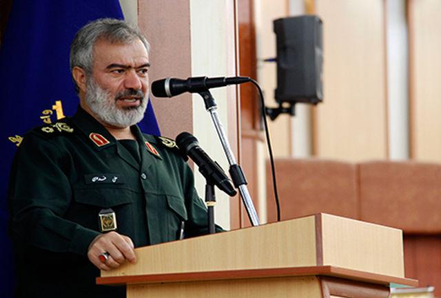 ایران اکنون در مرحله اقتدار است و دفاع و بازدارندگی را پشت سر گذاشتهایم