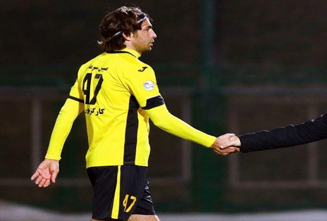 هنوز تیم اول اصفهان هستیم/ بازی با ذوبآهن سرآغاز بازگشت دوباره ما خواهد بود