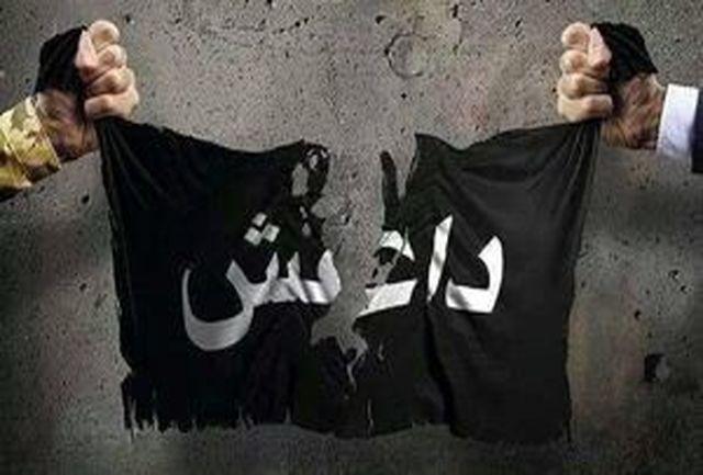 کشف گنج بزرگ در مقر سابق داعش در موصل