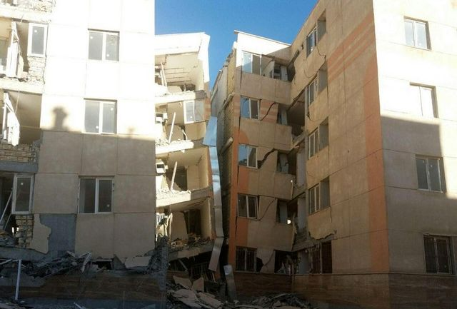 تخریب مسکن مهر در اسلام آباد غرب بسیار بیشتر از سرپل ذهاب است/ باید با عوامل سهل انگاری به شدت برخورد شود