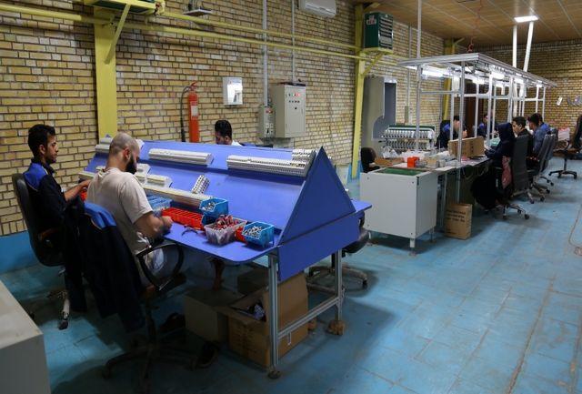 ظرفیت ۲۵۰ شغل در کاریابیهای شهر کرمانشاه خالی است