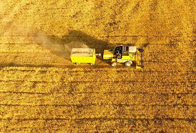 افتتاح ۱۵۹ طرح در هفته جهاد کشاورزی سمنان