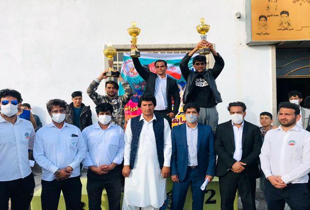 برگزاری نخستین دوره رقابتهای ووشو مهاجران سیستان و بلوچستان