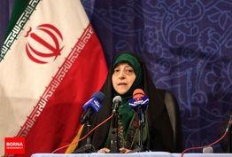 بازدید معاون رئیس جمهوری از مراکز کارآفرینی حاشیه شهر مشهد