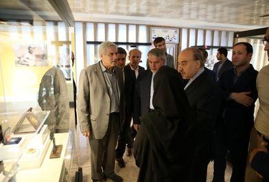 سلطانیفر: انتظار چهل ساله جامعه ورزش تحقق پیدا کرد
