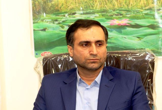 محمد نعمت پور بعنوان معاون سیاسی ، امنیتی و اجتماعی فرمانداری صومعه سرا منصوب شد
