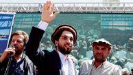 احمد مسعود: چین مى خواهد از طریق افغانستان به خاورمیانه برسد