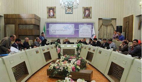 نام «پزشک» و «پرستار» بر یک چهارراه و تقاطع در استان اصفهان نقش بست
