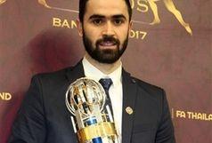 مرد سال فوتبال آسیا در راه ایران/ استقلال به دنبال عمر خریبین!