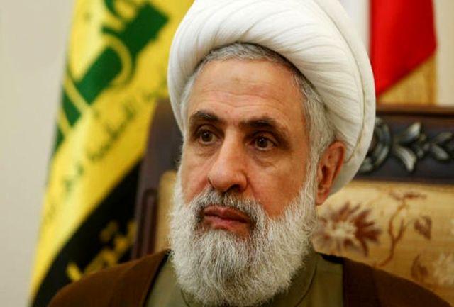 حزب الله موعد آزادسازی کل فلسطین را اعلام کرد