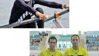 حضور دو ورزشکار المپیک در «ورزش ایران»