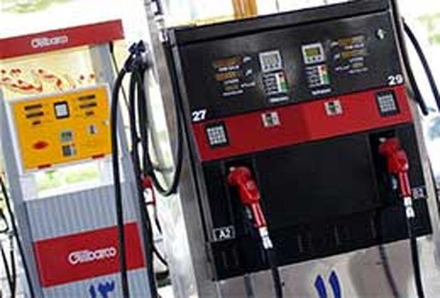 تهرانی ها معادل 15 استان کشور بنزین مصرف می کنند