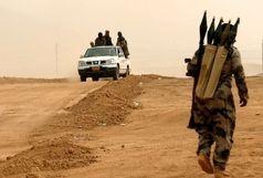بازسازی داعش در شمال آفریقا