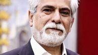 ابراز خوشحالی بازیگر سینما از واکسیناسیون در ایران