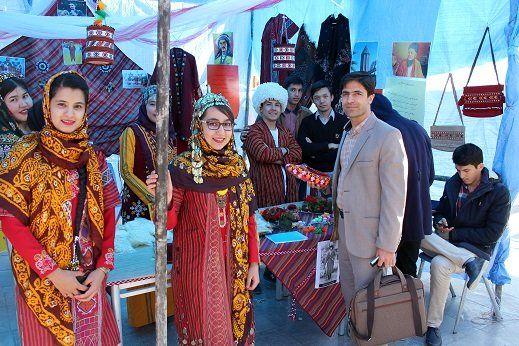 تنوع اقوام در گلستان یکی از مهمترین ویژگیهای مهم این استان است.