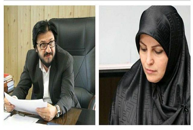 پیام تبریک مشترک شهردار و رئیس شورای اسلامی شهر پرند به مناسبت عید سعید قربان