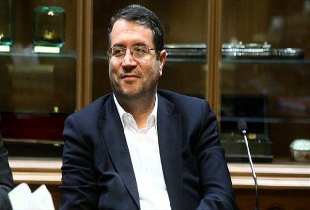 وزیر صنعت به استان مرکزی سفر می کند