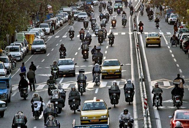 اعلام تخلفات منجر به توقیف موتورسیکلت