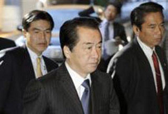 ائتلاف نخست وزیر ژاپن با مخالفان
