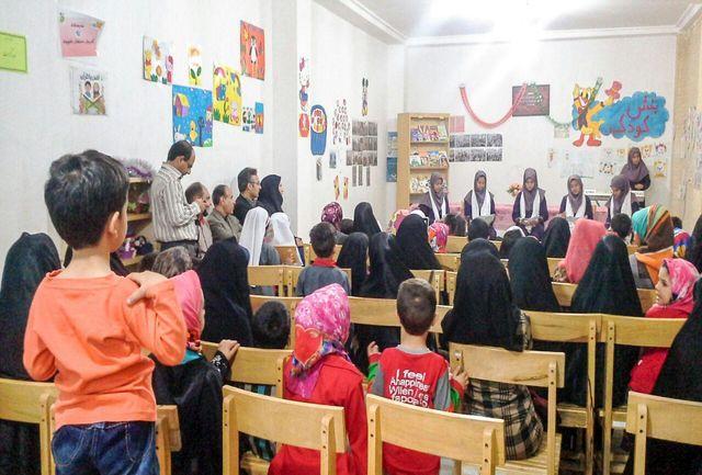 برپایی نشستهای نمایشنامهخوانی در کتابخانههای عمومی استان یزد