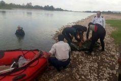 پیدا شدن جسد پسر18 ساله در کانال آب