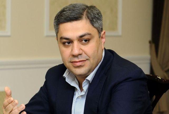 بازداشت رهبر مخالفان ارمنستان به اتهام تلاش برای ترور نخست وزیر