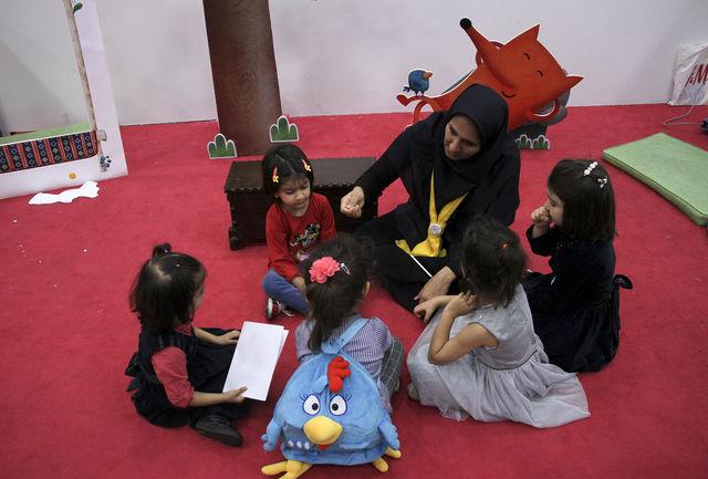 نقش تاثیر گذار کانون پرورش فکری کودکان در غنی سازی اوقات فراغت و کاهش آسیب های اجتماعی