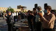برگزاری دعای عرفه و نماز عید قربان در بقاع شهرهای قرمز و نارنجی کرونا ممنوع است