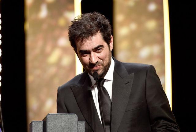 نقش ناگوار شهاب حسینی در یک فیلم سینمایی