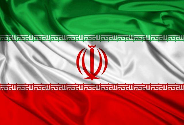 کاروان ایران با کسب 104 مدال رنگارنگ در رتبه سوم باقی ماند