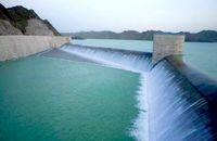 افزایش 199 درصدی ذخایر سدها در سیستان و بلوچستان/ 3 سد سریز شد