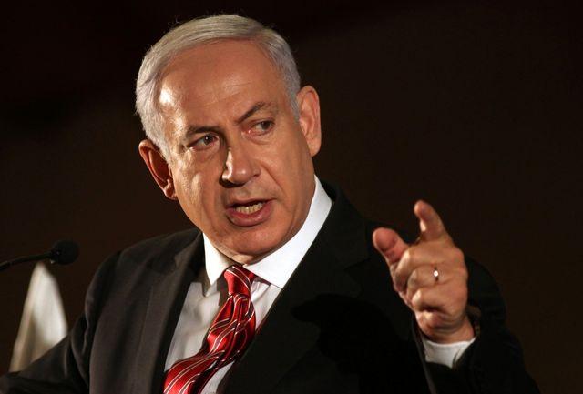 نتانیاهو تهدید کرد: ارتش منتظر دستور من برای حمله است