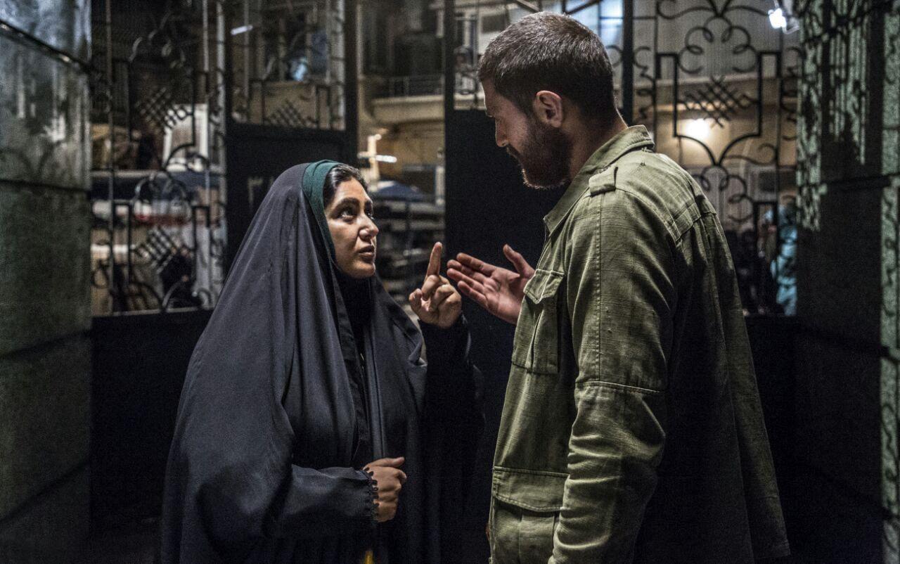 اکران اینترنتی «کشتارگاه» از ۷ خرداد