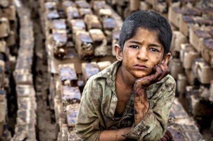 فراریدادن کودکان کار با قمه