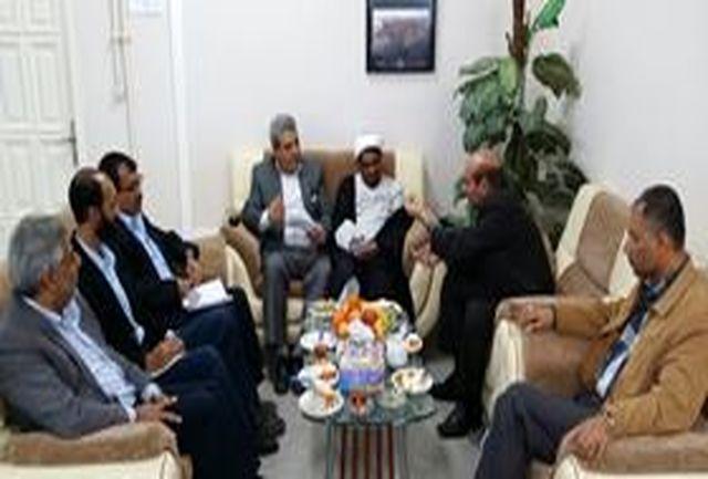 مسئول جدید نمایندگی شیلات ابوموسی منصوب شد