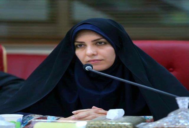 تبیین دستاوردهای 40ساله انقلاب اسلامی در حوزه زنان