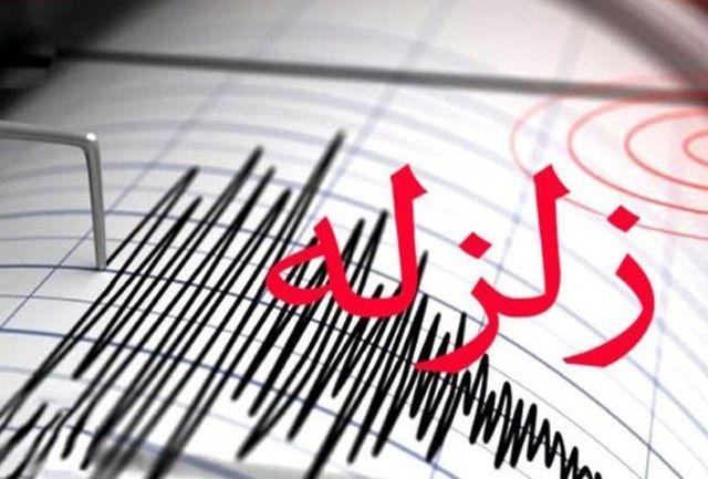وقوع زمین لرزه 3.1 ریشتری در سیستان وبلوچستان
