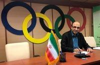 پیام تبریک علینژاد درپی کسب نخستین سهمیهقایقرانیبرای حضور در المپیک