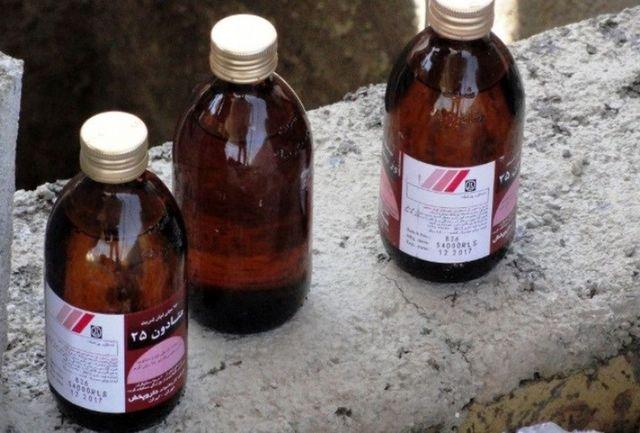کدام دارو عامل اصلی مسمومیت دارویی در کشور است؟