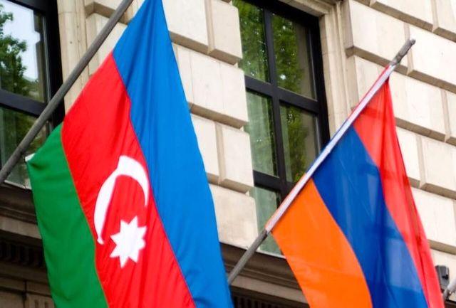 آذربایجان و ارمنستان برای آتشبس بشردوستانه توافق کردند